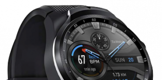 Keep your wallet put away and pay with your Wear OS watch