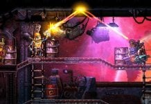 SteamWorld games coming to Google Stadia soon