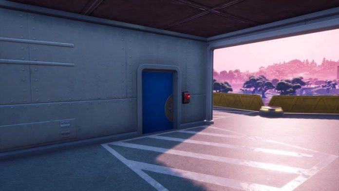 Here's how to use ID Scanners in Fortnite