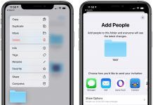 Apple Seeds Second Public Betas of iOS and iPadOS 13.4 With New Mail Toolbar, iCloud Folder Sharing and More