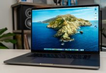 MacBook Pro to get 10th-generation Intel chips, according to leak