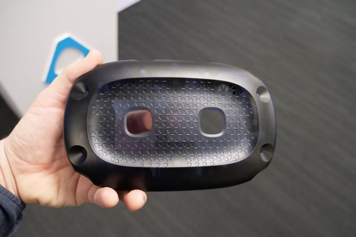 HTC Vive Cosmos Elite hands-on review: External tracking returns