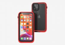 The best waterproof cases for the iPhone 11 Pro