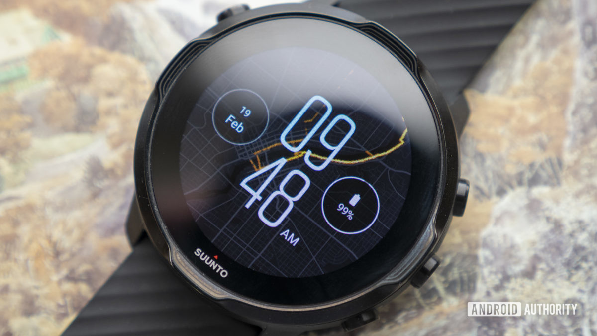 suunto 7 review display watch face 7