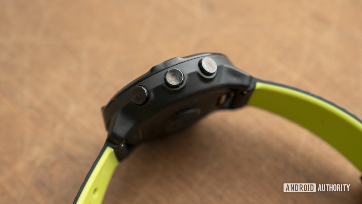 suunto 7 review side buttons