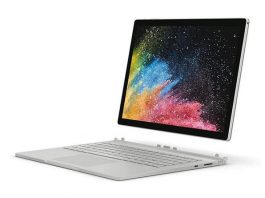 Scoop up a re-certified Surface Book 256GB for just $529