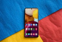 Hands-on preview: Samsung Galaxy A71 packs essential upgrades for 2020