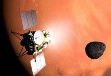 Mars' moons: Japan's space agency preps pioneering mission