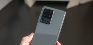 Our first S20 Ultra camera samples show Samsung at the top of its game