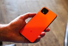 Google testing new double-tap gesture on the back of phones in Android 11