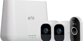 MacRumors Giveaway: Win an Arlo Pro 2 Security Camera Setup