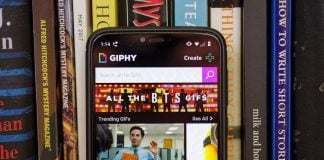 How to make a GIF on an Android phone