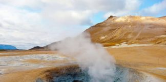 New drilling tech could tap Earth's geothermal energy by melting through rocks
