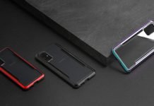 Need a Galaxy S20 case? Get 25% off the Defense Shield with our exclusive code
