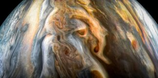 Turns out Jupiter has far more water in its atmosphere than we thought