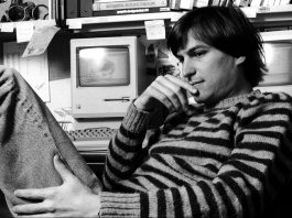 Today Would Have Been Apple Co-Founder Steve Jobs' 65th Birthday