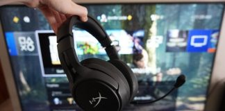 The HyperX Cloud Flight S is an amazing wireless headset with a boring mic