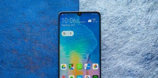 Huawei's P40 and P40 Pro will be launching on March 26 in Paris