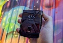 Here's what Motorola is keeping the same and changing with the RAZR 2