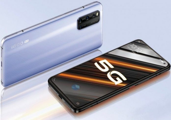 iQOO 3 5G debuts in India, but do you really care?