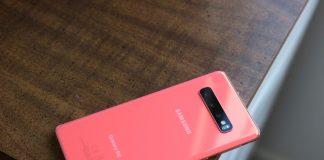 Samsung SoundAssistant app brings a vertical volume slider to Galaxy phones