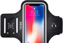 Find the perfect phone armband to go with your running routine