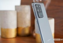 Samsung Galaxy S20 Ultra 5G review: Another name for overkill