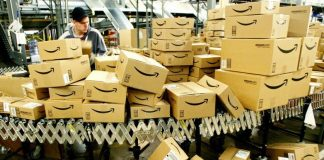 Amazon's concerned the Coronavirus may impact Prime Day