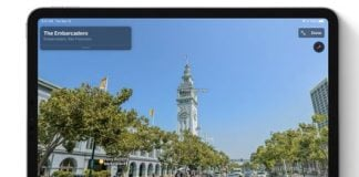 Apple Maps expands its Street View-style imagery to 3 more cities