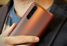 The Realme X50 Pro 5G sets the bar for affordable flagships in 2020