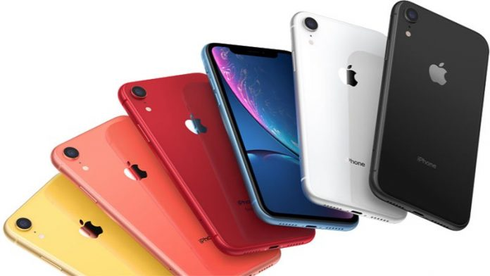 Apple's iPhone XR Was Most Popular Smartphone in 2019 Based on Shipment Estimates