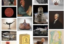 Smithsonian releases collection of 2.8 million images for free use