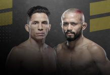 How to watch Benavidez vs. Figueiredo UFC Fight Night live stream