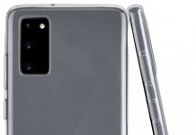 Keep your Galaxy S20 thin and light with one of these cases