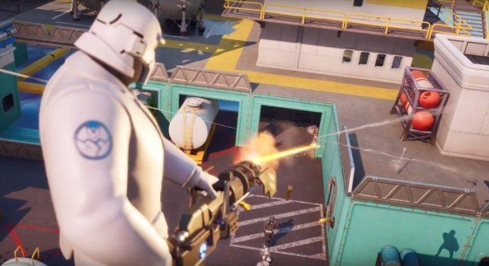 Fortnite Season 2 - Week 2's challenges leak ahead of update