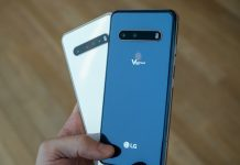 LG V60 hands-on preview: Don't overlook this Galaxy S20+ competitor