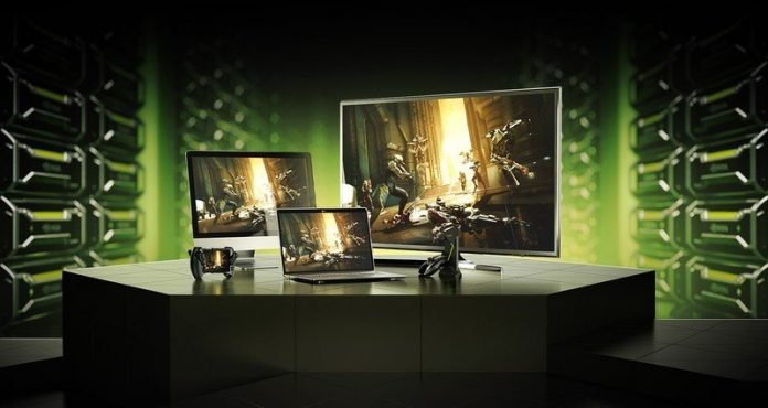 Everything you need to know about the GeForce Now streaming platform