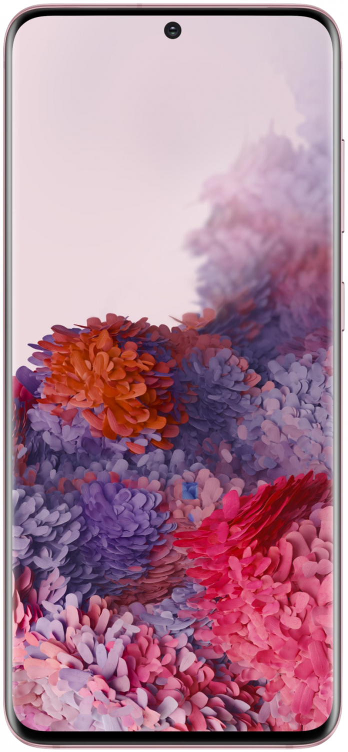 Galaxy S20 or iPhone 11? You can't go wrong with either phone.