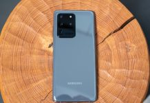 Another Galaxy S20 camera update with various fixes is already in the works