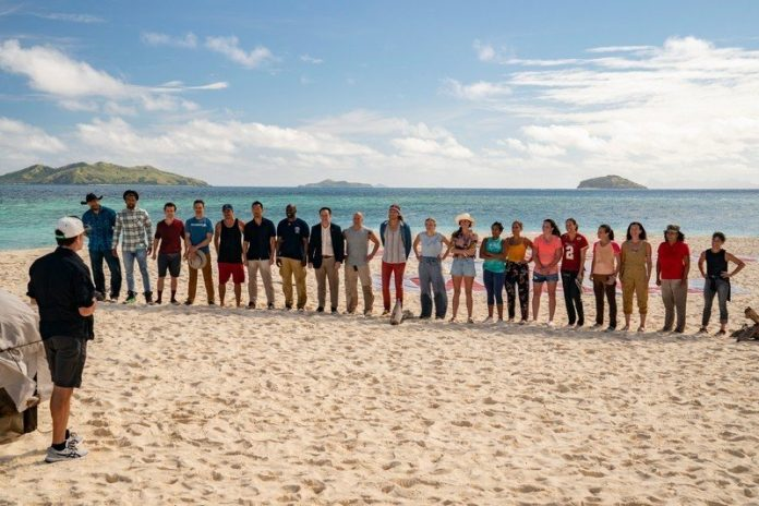Watch Survivor: Winners at War online from anywhere with ease