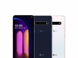 LG V60 ThinQ 5G debuts with dual-screen capabilities