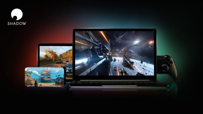 Apple Pulls Shadow Cloud Gaming Service From App Store for Violating Guidelines