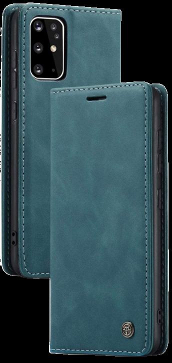 caseme-leather-magnetic-wallet-case-blue