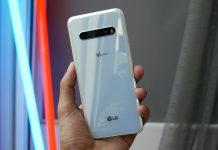 LG V60 ThinQ 5G hands-on: It won't break the bank, or when you fold it