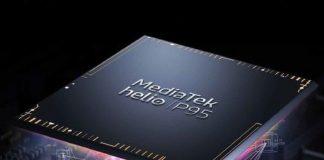MediaTek's Helio P95 chipset is here with minor AI and camera tweaks