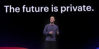 Facebook cancels F8 developer conference amid coronavirus fears