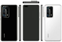 Huawei's upcoming P40 Pro might not bring faster charging speeds