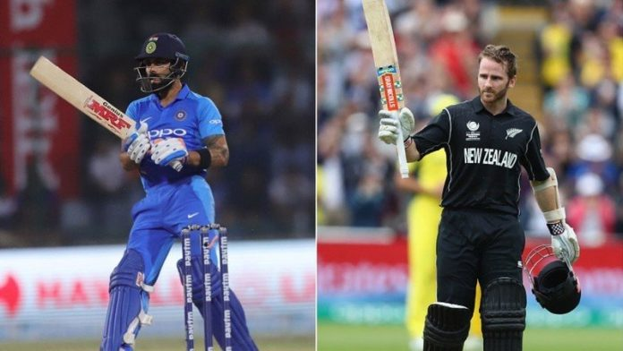 How to watch New Zealand vs. India 2nd Test Match live stream