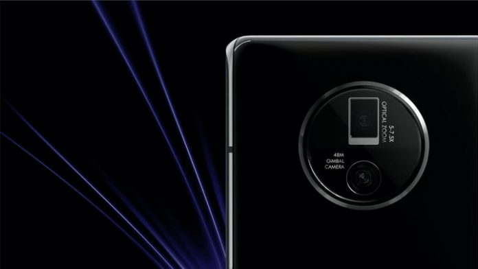 Vivo's innovative Apex 2020 concept phone is unlike anything we've seen before