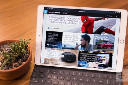 Apple may develop an iPad keyboard with a built-in ...